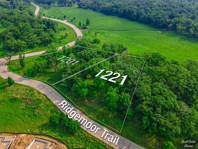 1221 Ridgemoor Trail, Bull Valley, IL 60098 (MLS #11170159) :: O'Neil Property Group