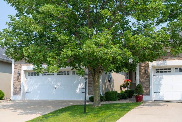2950 Rutherford Drive #0, Urbana, IL 61802 (MLS #11170189) :: Littlefield Group