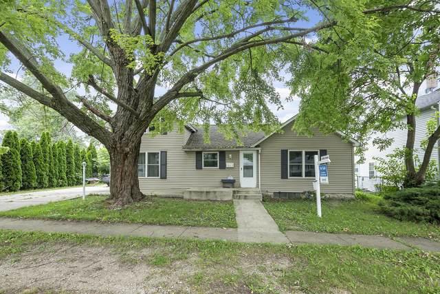 1012 Warner Avenue, Lemont, IL 60439 (MLS #11170190) :: RE/MAX IMPACT