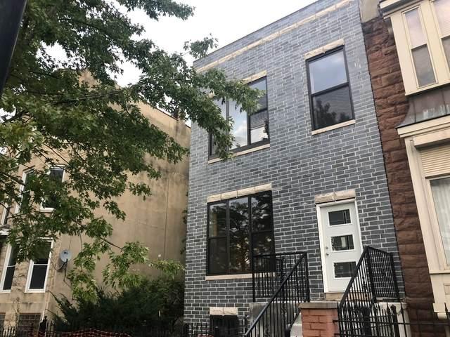 4029 S Vincennes Avenue, Chicago, IL 60653 (MLS #11170202) :: O'Neil Property Group