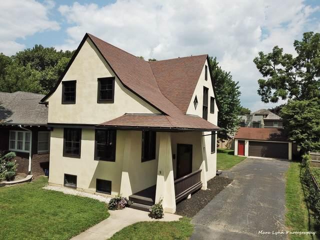 449 Palace Street, Aurora, IL 60506 (MLS #11170205) :: Carolyn and Hillary Homes