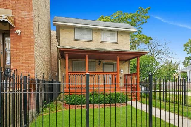 6236 S Laflin Street, Chicago, IL 60636 (MLS #11170208) :: Littlefield Group