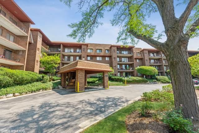 101 Old Oak Drive #408, Buffalo Grove, IL 60089 (MLS #11170232) :: O'Neil Property Group