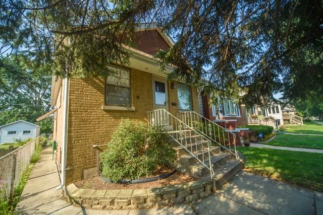 6531 Sinclair Avenue, Berwyn, IL 60402 (MLS #11170261) :: Lewke Partners - Keller Williams Success Realty