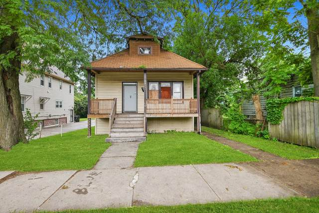 10653 S May Street, Chicago, IL 60643 (MLS #11170269) :: Carolyn and Hillary Homes