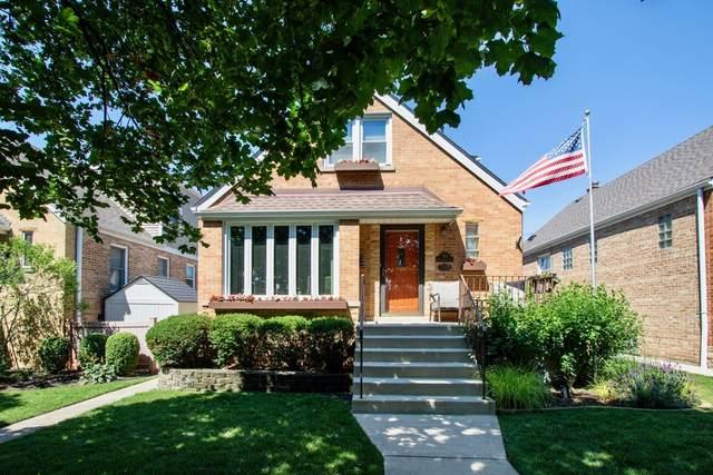 7524 N Octavia Avenue, Chicago, IL 60631 (MLS #11170283) :: Suburban Life Realty