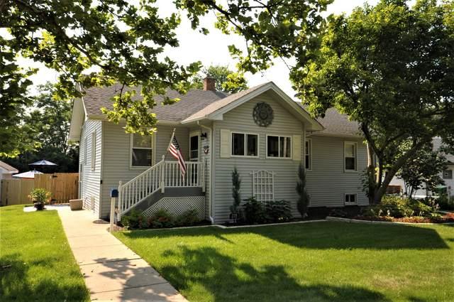 238 S Vance Street, Lombard, IL 60148 (MLS #11170308) :: Ryan Dallas Real Estate