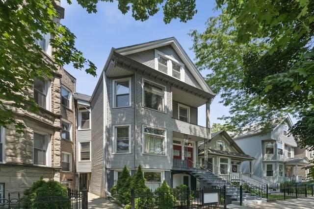 1708-10 W School Street, Chicago, IL 60657 (MLS #11170329) :: Helen Oliveri Real Estate