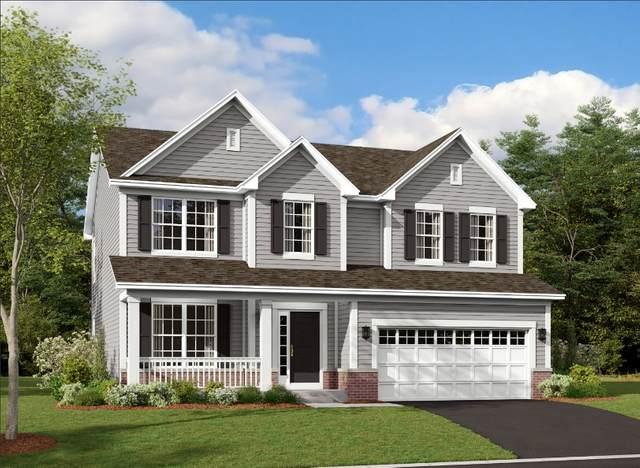 16619 S Sun Meadow Lot #31 Drive, Lockport, IL 60441 (MLS #11170330) :: O'Neil Property Group
