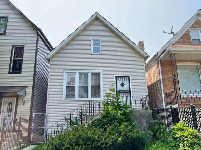 7818 S Muskegon Avenue, Chicago, IL 60649 (MLS #11170339) :: Ani Real Estate