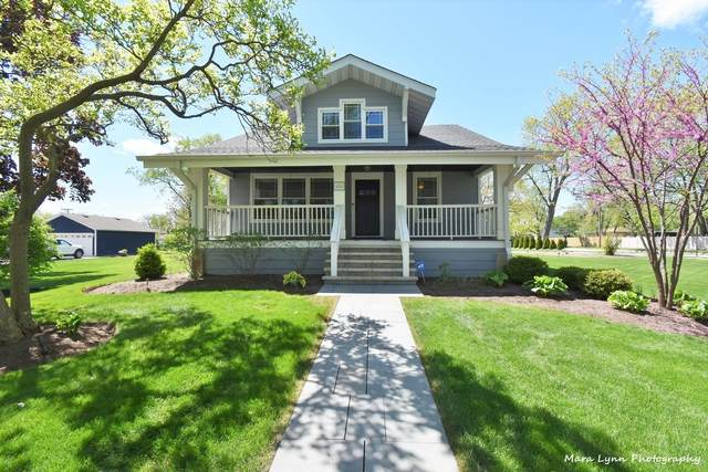 416 N Yale Avenue, Villa Park, IL 60181 (MLS #11170340) :: Angela Walker Homes Real Estate Group
