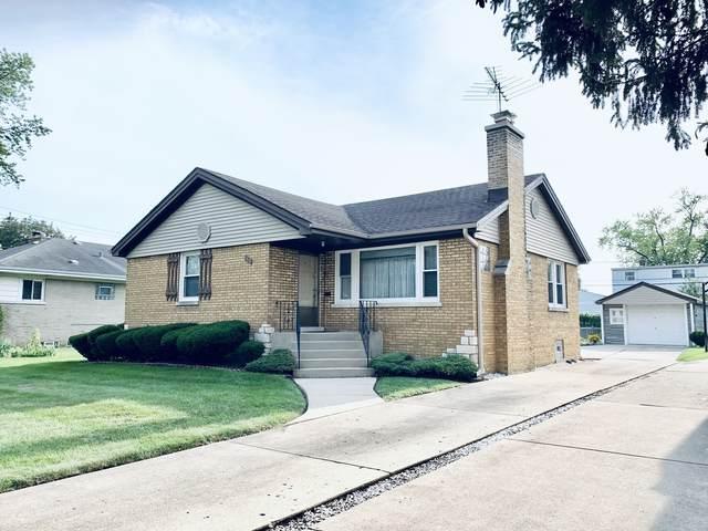 Westchester, IL 60154 :: Angela Walker Homes Real Estate Group