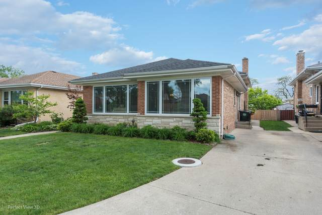 4829 W Jarvis Avenue, Lincolnwood, IL 60712 (MLS #11170378) :: The Wexler Group at Keller Williams Preferred Realty