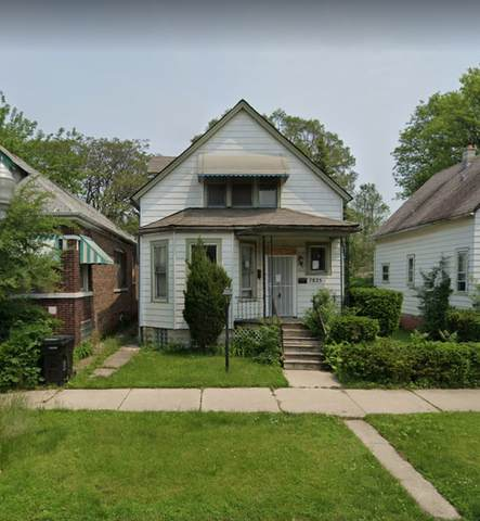 7825 S Saint Lawrence Avenue, Chicago, IL 60619 (MLS #11170384) :: Littlefield Group