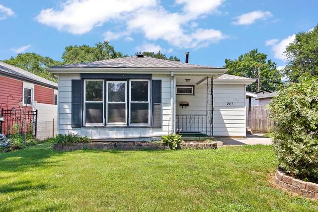 265 S Euclid Avenue, Bradley, IL 60915 (MLS #11170394) :: Suburban Life Realty