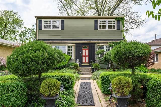 610 S 6th Avenue, La Grange, IL 60525 (MLS #11170408) :: O'Neil Property Group