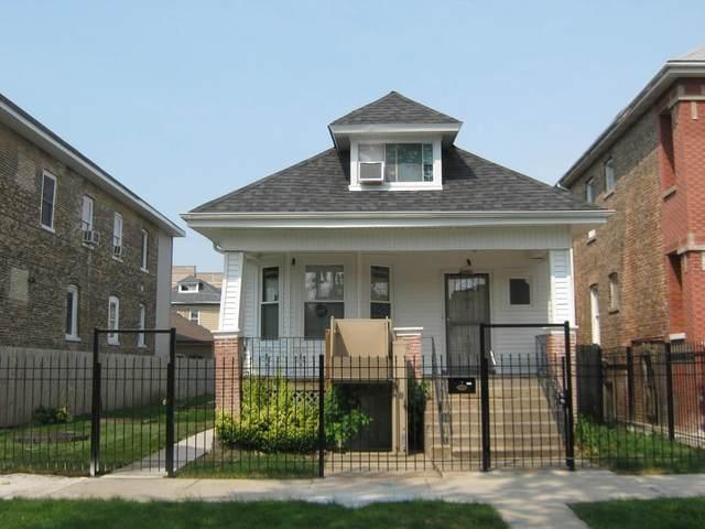 6920 S Talman Avenue, Chicago, IL 60629 (MLS #11170415) :: Lewke Partners - Keller Williams Success Realty