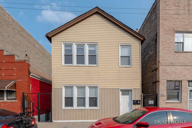 3253 S Archer Avenue, Chicago, IL 60608 (MLS #11170429) :: O'Neil Property Group