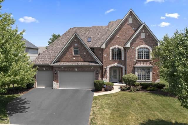 11661 Rushmore Drive, Plainfield, IL 60585 (MLS #11170440) :: Suburban Life Realty
