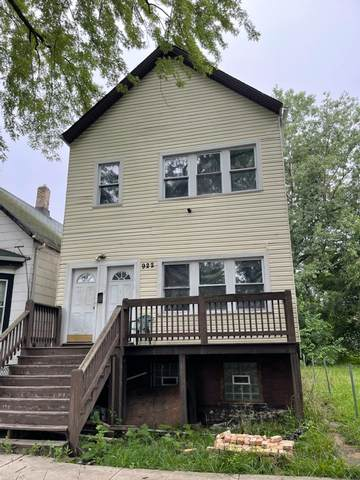 922 W 53rd Place, Chicago, IL 60609 (MLS #11170458) :: O'Neil Property Group
