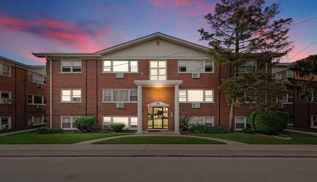 10113 Hartford Court 3A, Schiller Park, IL 60176 (MLS #11170477) :: O'Neil Property Group