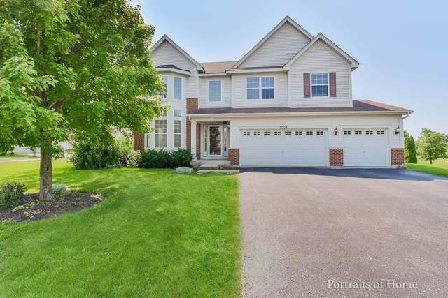 2008 Old Glory Court, Yorkville, IL 60560 (MLS #11170485) :: Ani Real Estate