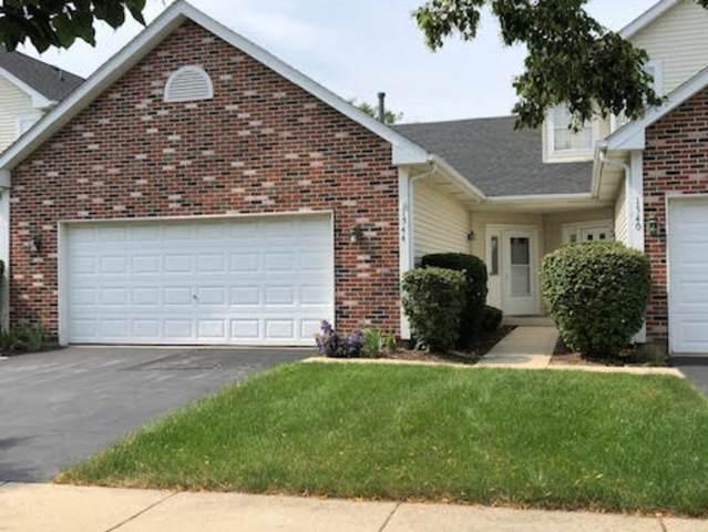 1544 Cottonwood Trail, Yorkville, IL 60560 (MLS #11170501) :: Ani Real Estate
