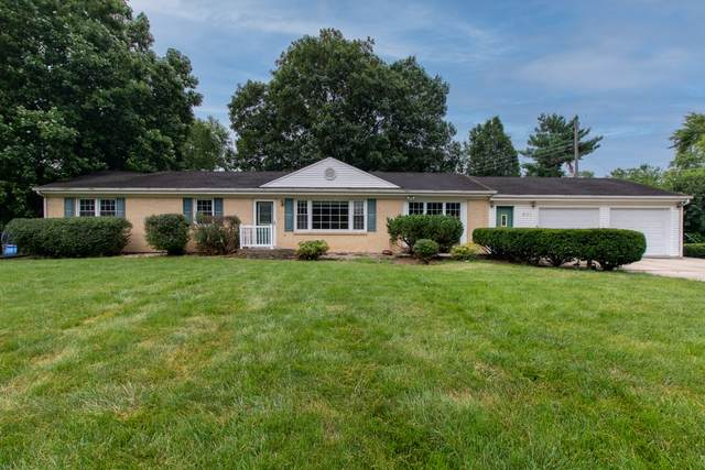 801 Ethell Parkway, Normal, IL 61761 (MLS #11170517) :: Carolyn and Hillary Homes