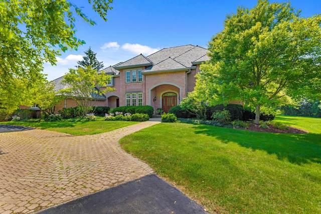 700 Hunter Lane, Lake Forest, IL 60045 (MLS #11170522) :: Lewke Partners - Keller Williams Success Realty