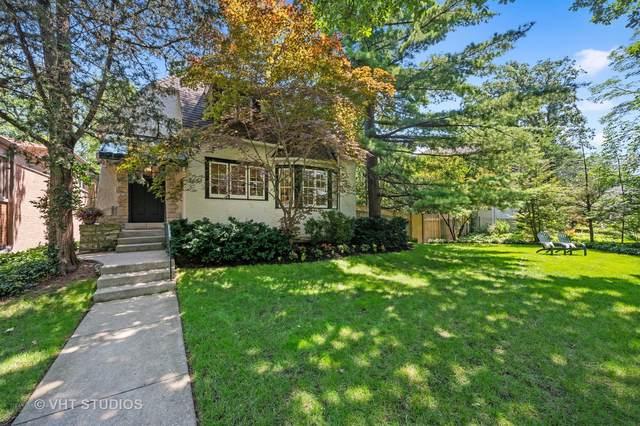 2653 Reese Avenue, Evanston, IL 60201 (MLS #11170533) :: Ryan Dallas Real Estate