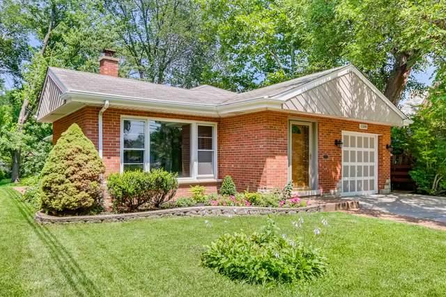 1108 E Walnut Avenue, Des Plaines, IL 60016 (MLS #11170543) :: Ani Real Estate