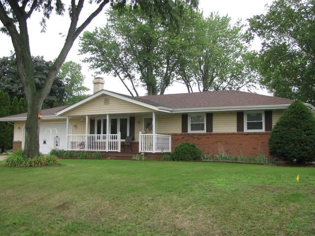 61 Sunrise Drive, Rockton, IL 61072 (MLS #11170549) :: Charles Rutenberg Realty