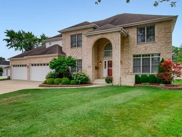456 N Highland Avenue, Elmhurst, IL 60126 (MLS #11170551) :: Carolyn and Hillary Homes