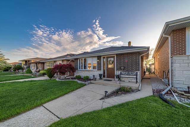 7508 Lorel Avenue, Burbank, IL 60459 (MLS #11170556) :: Ani Real Estate