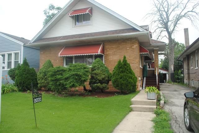 2031 S 9th Avenue, Maywood, IL 60153 (MLS #11170567) :: Ani Real Estate