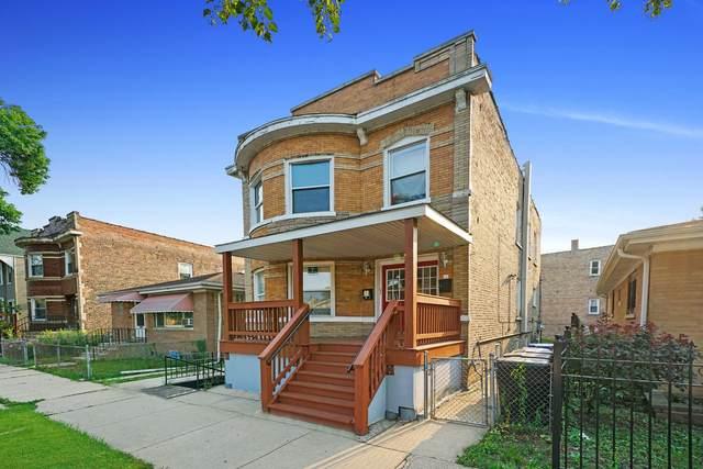 2120 N Kildare Avenue, Chicago, IL 60647 (MLS #11170568) :: Ani Real Estate