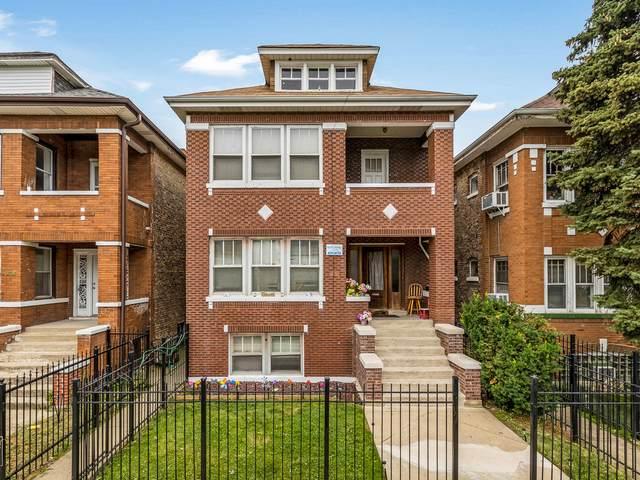 6734 S Artesian Avenue, Chicago, IL 60629 (MLS #11170570) :: Ani Real Estate