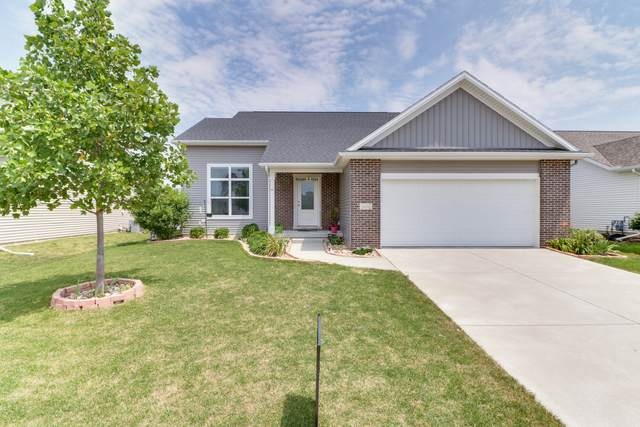 1026 Decoy Court, Normal, IL 61761 (MLS #11170585) :: BN Homes Group