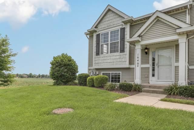 1640 Fieldstone Drive N, Shorewood, IL 60404 (MLS #11170600) :: Suburban Life Realty