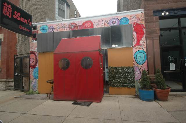 1507 N Sedgwick Street, Chicago, IL 60610 (MLS #11170602) :: Littlefield Group