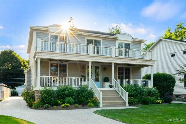 1002 S Gables Boulevard, Wheaton, IL 60189 (MLS #11170618) :: Ryan Dallas Real Estate