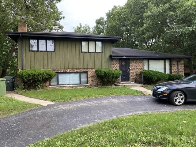 909 California Avenue, Dolton, IL 60419 (MLS #11170619) :: Suburban Life Realty
