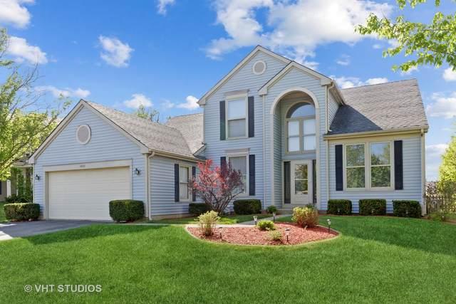 1432 Trailwood Drive, Crystal Lake, IL 60014 (MLS #11170628) :: Suburban Life Realty
