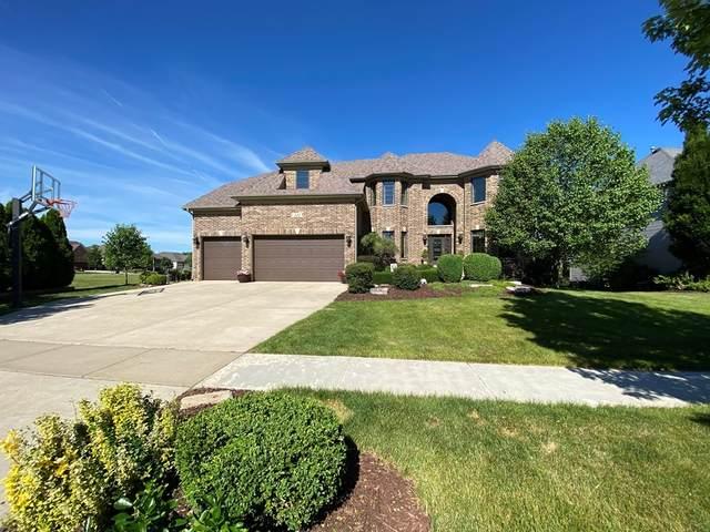111 Spencer Lane, Oswego, IL 60543 (MLS #11170638) :: O'Neil Property Group
