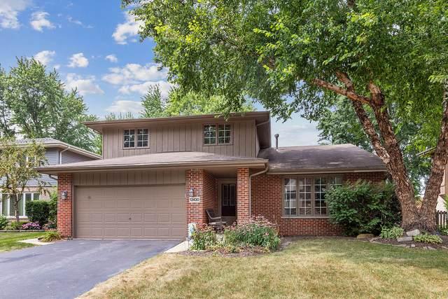 13430 Le Claire Avenue, Crestwood, IL 60418 (MLS #11170663) :: Schoon Family Group