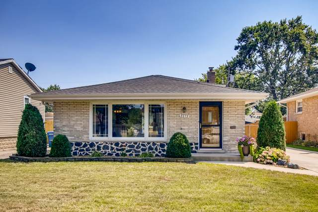 5275 Kimball Place, Oak Lawn, IL 60453 (MLS #11170673) :: The Wexler Group at Keller Williams Preferred Realty
