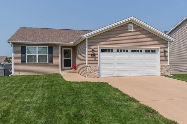 2913 Conlor Drive, Bloomington, IL 61704 (MLS #11170674) :: O'Neil Property Group