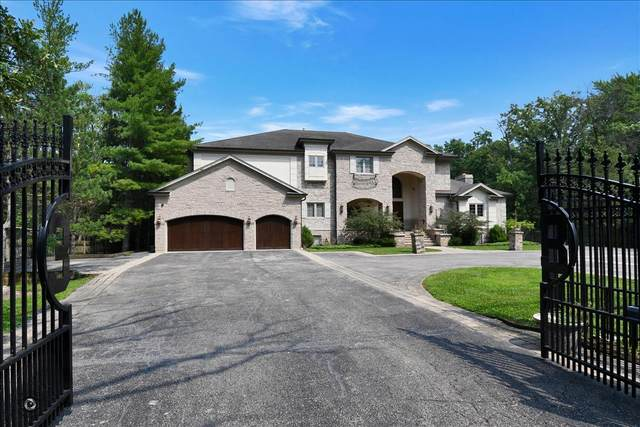 3393 Old Mill Road, Highland Park, IL 60035 (MLS #11170677) :: Suburban Life Realty