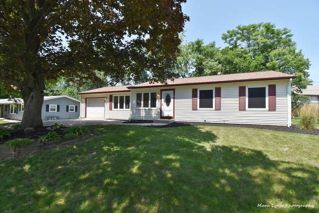 530 Moore Avenue, St. Charles, IL 60174 (MLS #11170680) :: Carolyn and Hillary Homes