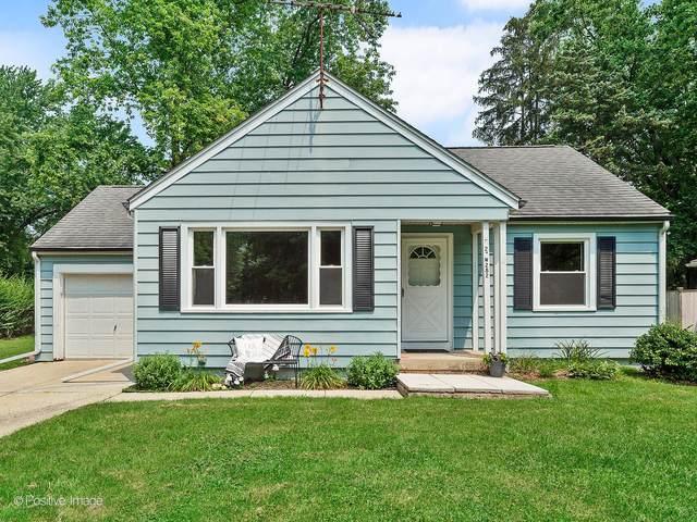 27W282 Sunnyside Avenue, Winfield, IL 60190 (MLS #11170681) :: Suburban Life Realty